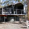 Wallabies Rest, Luxury In The Bush