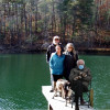Wild Toad Lake