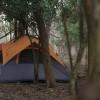 Plum Creek Base Camp