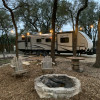 ATX Outpost RV sites w/hookups