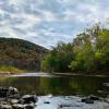 Wild, Wonderful Riverfront Camp