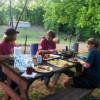 Whippoorwills Nest 2 - OPEN MAY 1