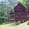Cabins @Hidden Haven Barrington Top