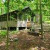 Katherine's Cabin (#16) at Catoctin