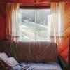 Off-Grid Tiny Cabin + Sauna