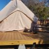 Christines tent