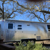 Airstream Glamping in the Oaks