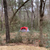 Natura Retreat - Tent Sites