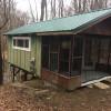 FarmStay - Cabin1 @HeritageLakeFarm
