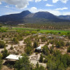 Canyon Trails Ranch Tent sites
