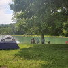 Lakeview Campsite #5