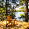 Big Yellow Birch Camping with Sauna