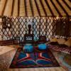 Magical Yurt