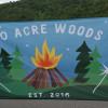 90 Acre Woods/Fort Aldrich