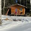 16 Squared Cabin