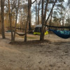 River Island Wooded Campsites