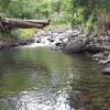 Private Rainforest Creek Camp