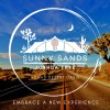 Sunny Sands Joshua Tree Glamping