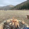 Cramer Ranch Camp RV Site # 1 & 2