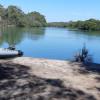 Natural Bush Camp, Woollamia
