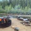 Wolf Creek Adventure Glamping