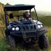 TREASURE ISLAND RESORT ATV MUD PARK