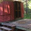 Lazy Acres Magicical Yurt