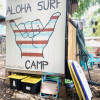 🚎 Camper Van Spot in ❤️ of Haleiwa