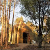 Dandry Domes