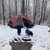 Turkey Trail Campsite
