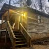 SassyFrass Mountain Cabin