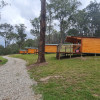 Gillingall Valley Cabins