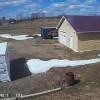 Gravel Pit River Frontage Farm Land