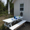 Cabin on Lake huron