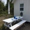 Summerhill Cabin on Lake huron