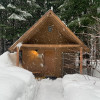 Grand Fir Cabin- Stevens Basecamp