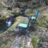 Sacred Hidden Treasure with Creek