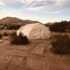Hot Spring Hide-Out Furnished Tent