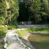 Peanut pond, stargazing