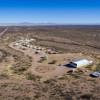 Desert Oasis Campground Cabin