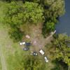 Waterfront Campsites - 4WD Access