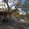TRILBY STATION RIVER CAMP - Couples