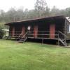 Timber Cabin at Girard Creek