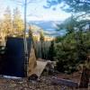 RHIZE MOUNTAIN RETREAT EAGLES NEST