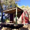 Corral Cabin