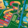 Tico Time River Resort - 30 amp