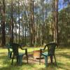 The Sticks - Bush Camping