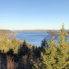 Amazing Views of Kennebecasis River