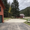 Luxury RV Canyon Retreat