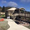 Myrtle Creek Yurt
